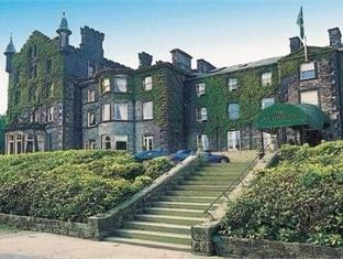 Best Western Plus Ilkley Craiglands Hotel And Spa