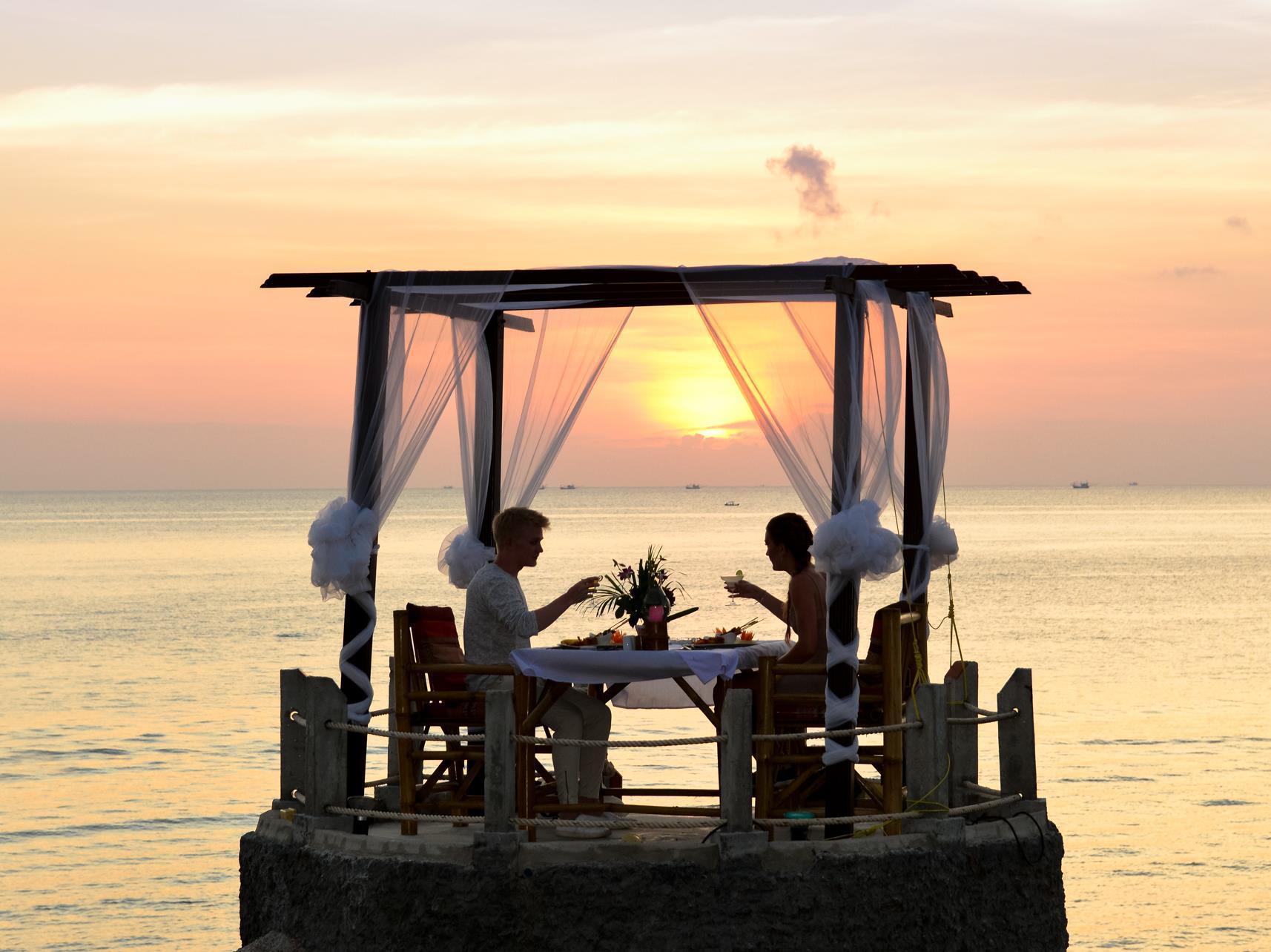 Dusit Buncha Resort ดุสิตบัญชา รีสอร์ท