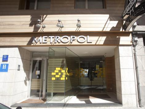 Hotel Metropol By Carris