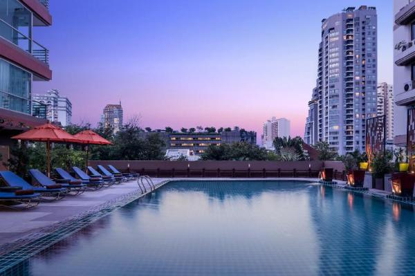 Adelphi Grande Sukhumvit Bangkok