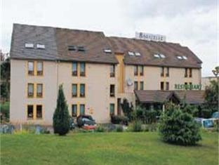 Hotel Bagatelle Paris Nord Roissy - ex Inter-Hotel