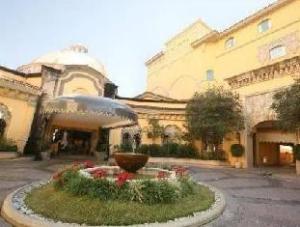 關於蒙特雷卡米奧真實酒店 (Quinta Real Monterrey)