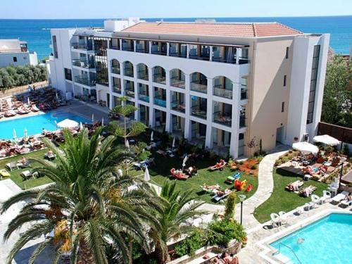 Albatros Spa And Resort Hotel