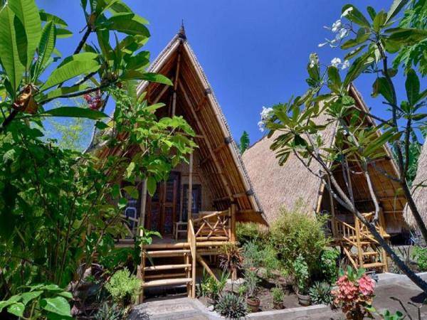 Gili Guest House Lombok