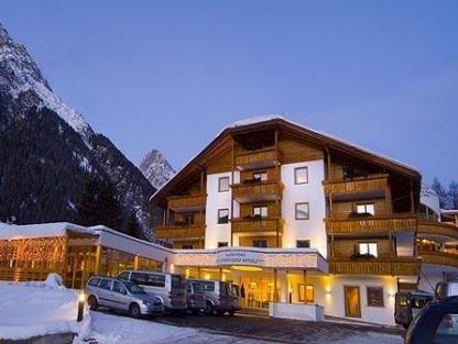Falkensteiner Hotel And Spa Antholz