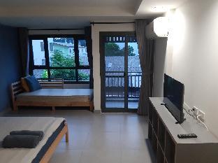 アムヌイスク アパートメント Amnuisuk Apartment