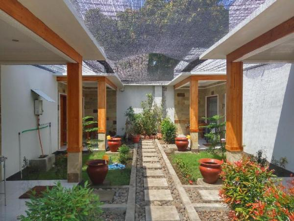 Rumah Amel Lombok
