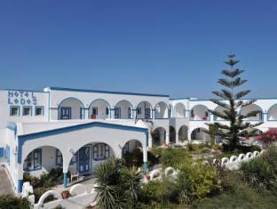 Hotel Lodos