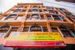 Nepal Hotel and Apartment