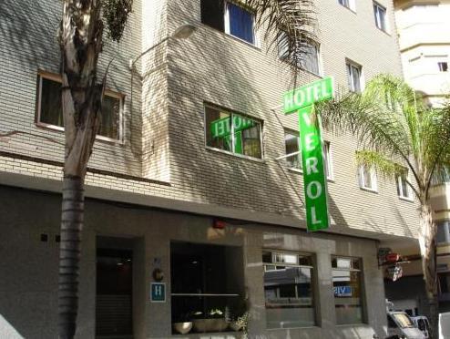Hotel Verol