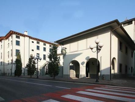 Hotel Villa Zoia