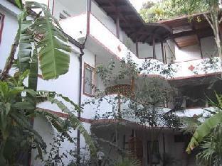 伊登村公寓式酒店
