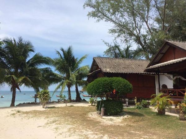 Double Duke Beachfront Bungalow Koh Phangan