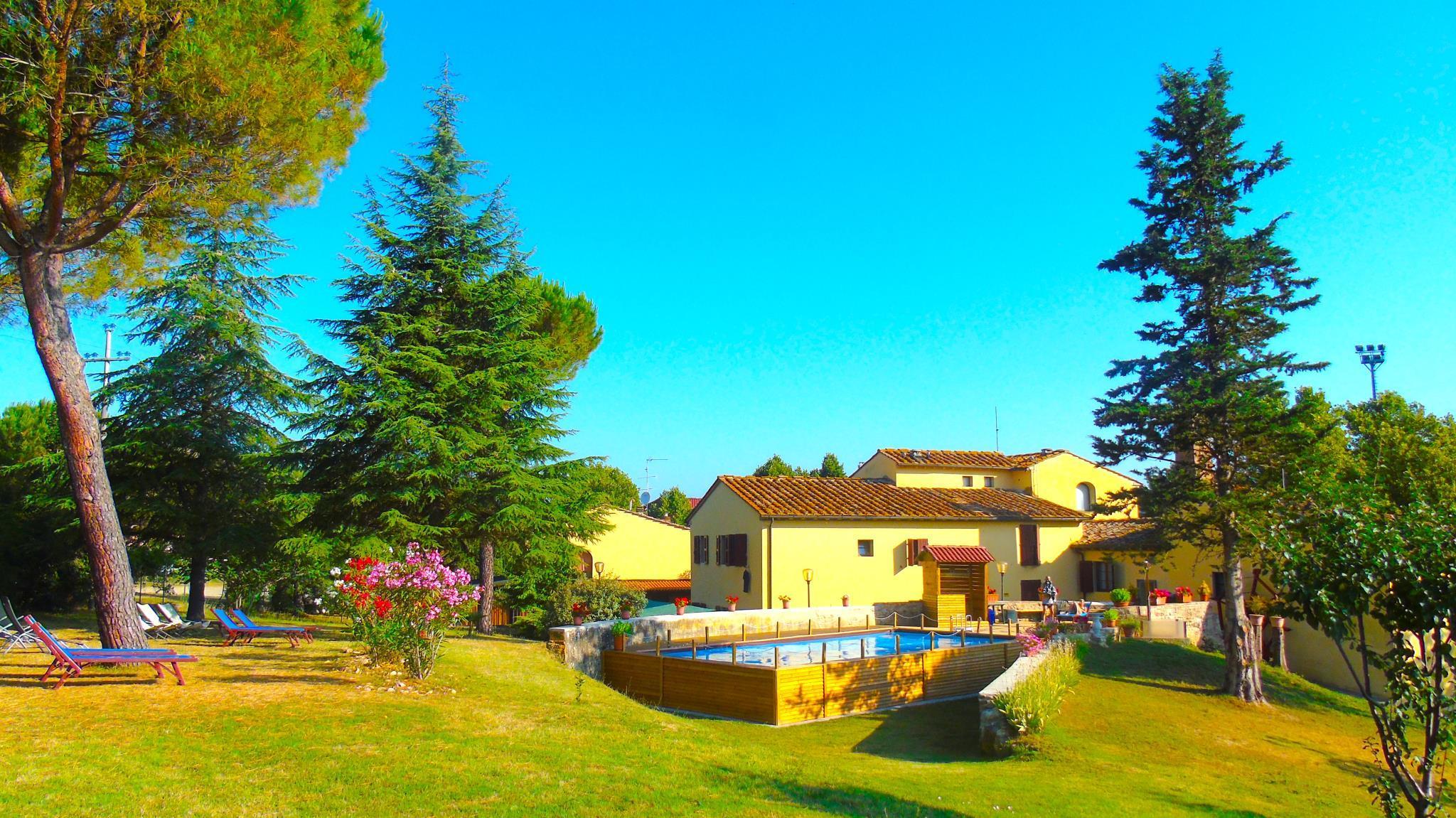 Hotel Il Molino Del Ponte