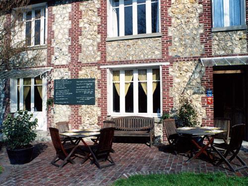La Fraichette Hotel Restaurant And Spa