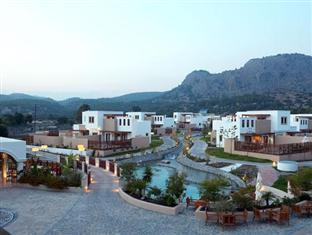 Lindian Village Resort Hotel