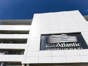 Quality Hotel Atlantic Congress & Spa Turin Airport