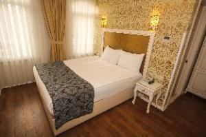 Ozhan Istanbul City Hotel