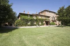 San Lorenzo a Linari Resort e Spa