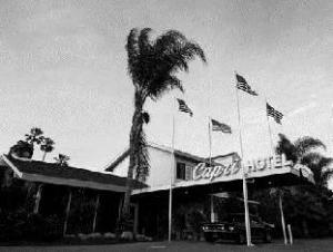 The Capri Hotel
