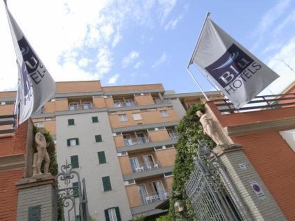 Hotel Villa Margherita Ladispoli
