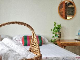 [パクパナン]一軒家(20m2)| 1ベッドルーム/1バスルーム Baan Argong riverside Homestay @pakphanang(101)
