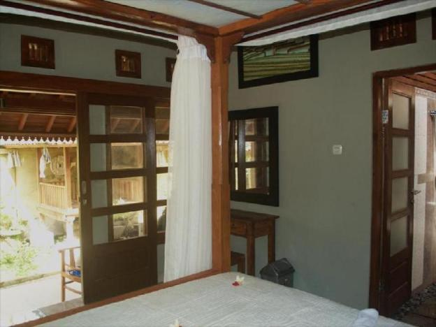 Tropical Hidaway 1BR Villa Private Pool+Breakfast