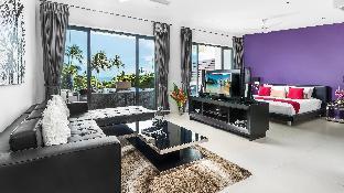 [ラマイ]アパートメント(120m2)| 2ベッドルーム/2バスルーム BEACH POOL APARTMENT II | Beach-Pool-Service