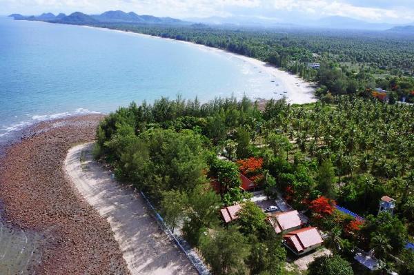 Rocky Point Resort Prachuap Khiri Khan