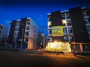Urban Patong Hotel