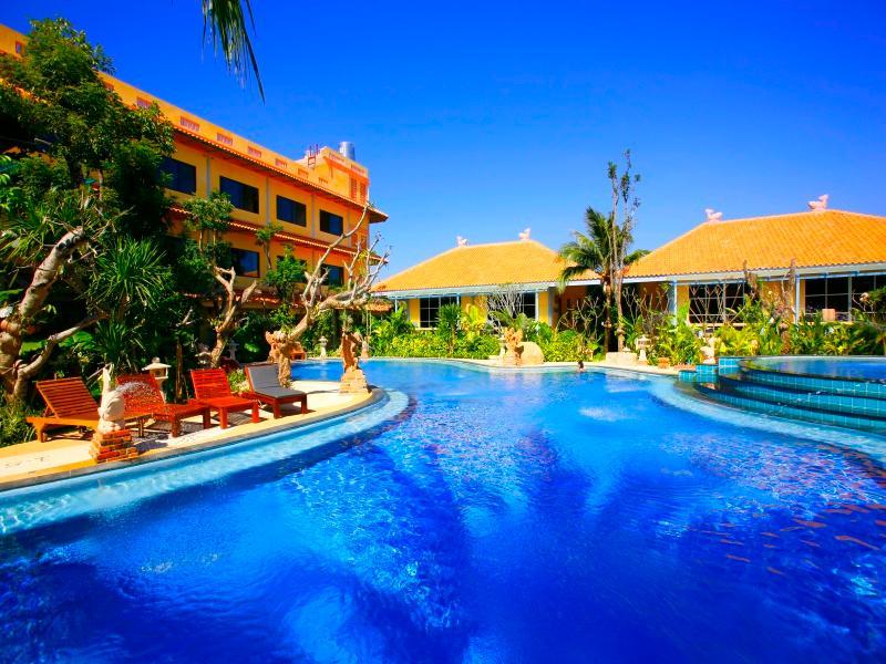 Aochalong Villa & Spa