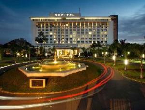 Sofitel Rabat Jardin Des Roses Hotel