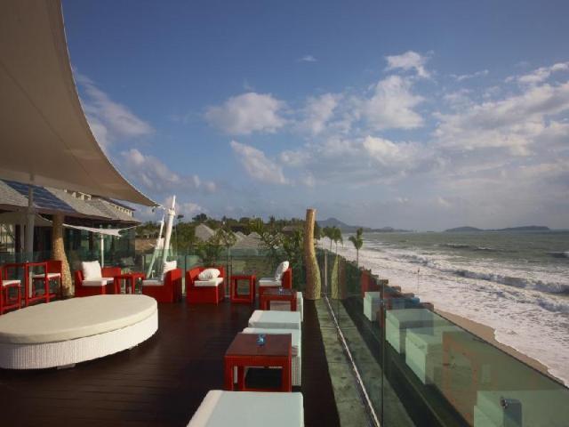 สมุย รีโซเท็ล บีช รีสอร์ท – Samui Resotel Beach Resort
