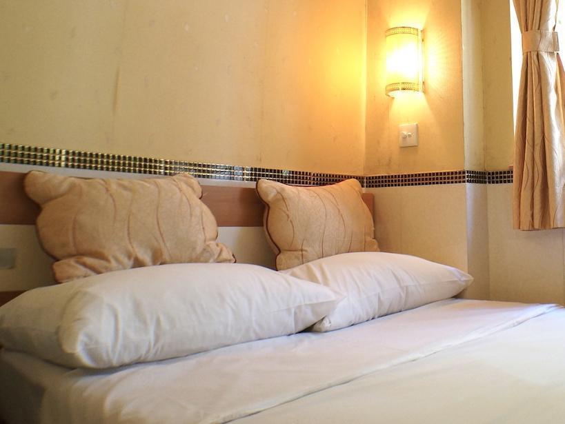 Comfort Lodge 2
