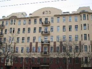 Altburg on Vasilyevsky Hotel