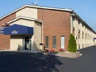 Motel 6 Madison East