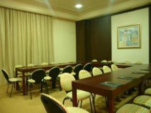 Borj Dhiafa Hotel