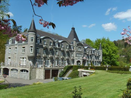 Floreal La Roche En Ardenne