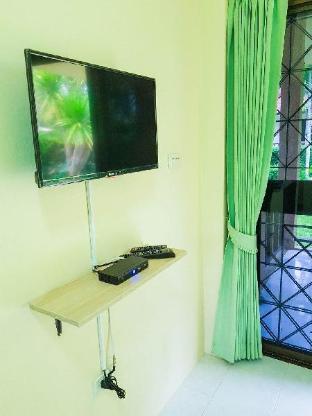 [アオナン]バンガロー(42m2)| 1ベッドルーム/1バスルーム Nice Bungalow Cozy & Relax In Nature @Aonang Krabi