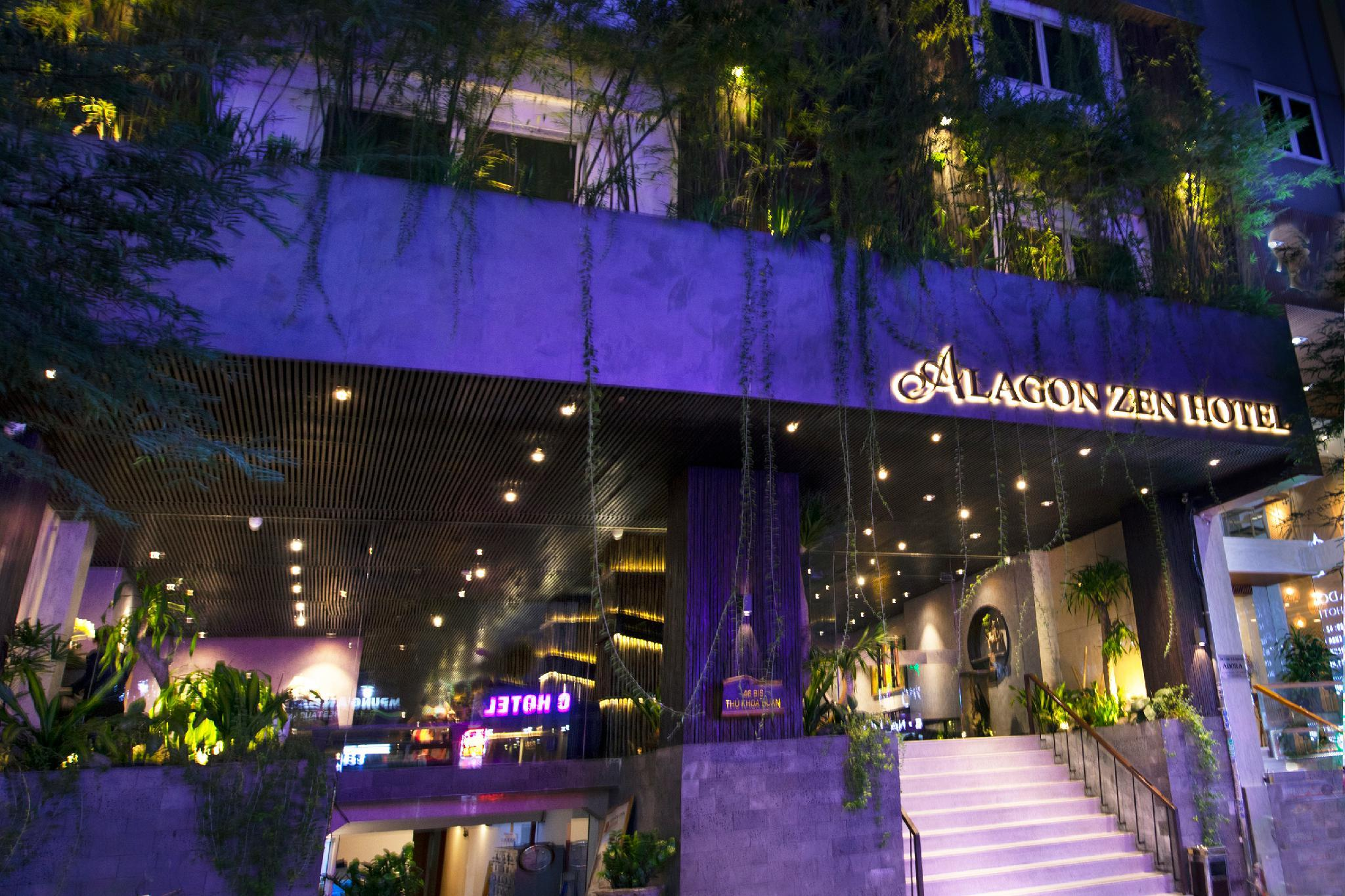 Alagon Zen Hotel And Spa