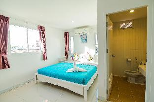 [バンセーン]アパートメント(20m2)| 1ベッドルーム/1バスルーム Deluxe Room1