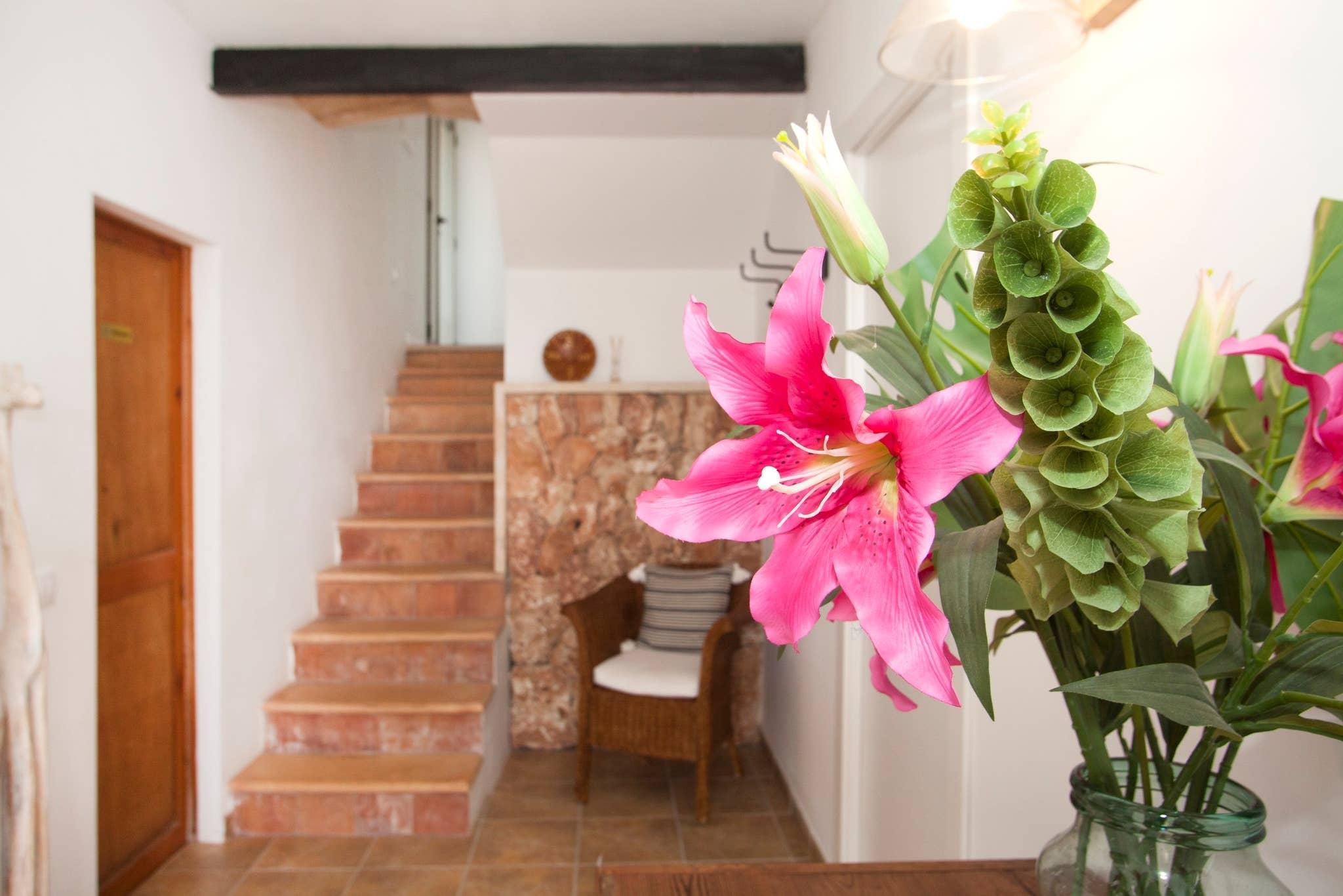 Lovely Family Villa Close To Sa Rapita Beach