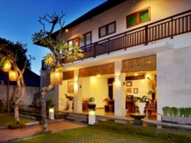 2 Bedroom Villa in Umalas 05