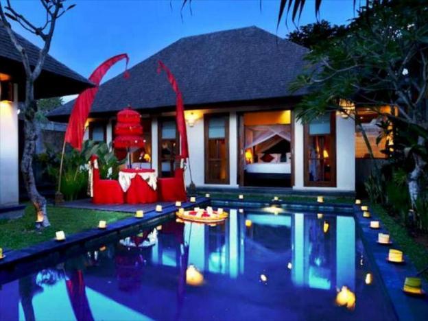 2 Bedroom Villa in Umalas 02