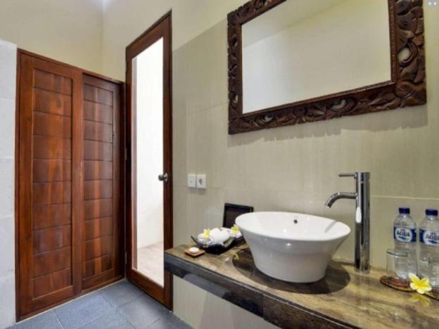 Romantic Private Pool Villa in Ubud