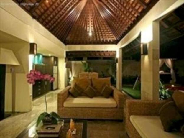 3 Bedroom Private Pool Villa at Umalas 1