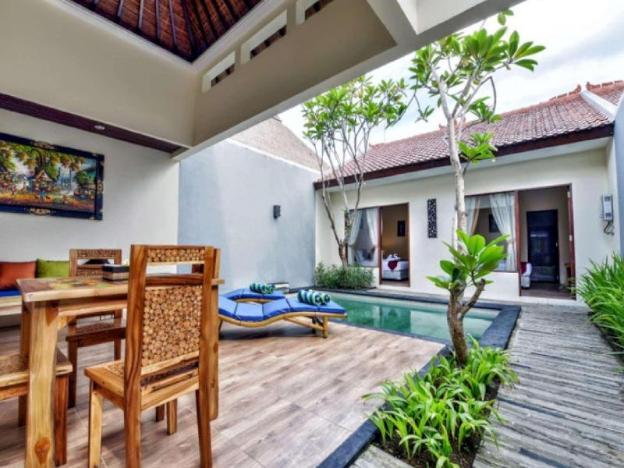 2 Bedroom Villa in Ubud