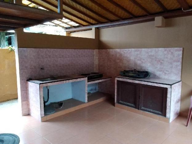 Large family house Bonda, full furnished