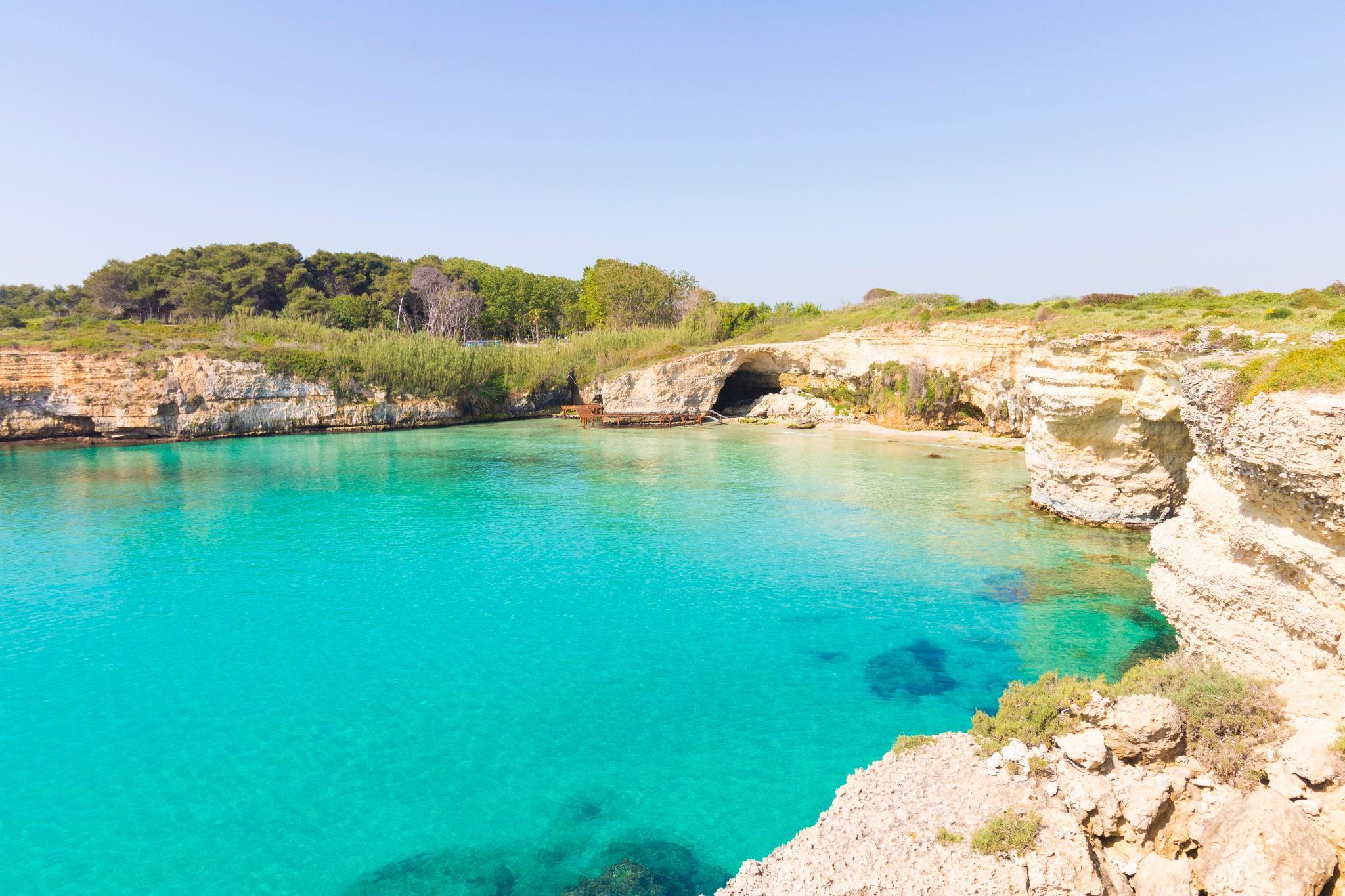 Holiday house marzia in Otranto, close beaches