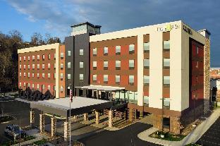 Home2 Suites by Hilton Asheville Biltmore Village, NC Asheville (NC) United States